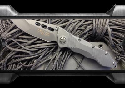 Helix S/E, Black Tactical